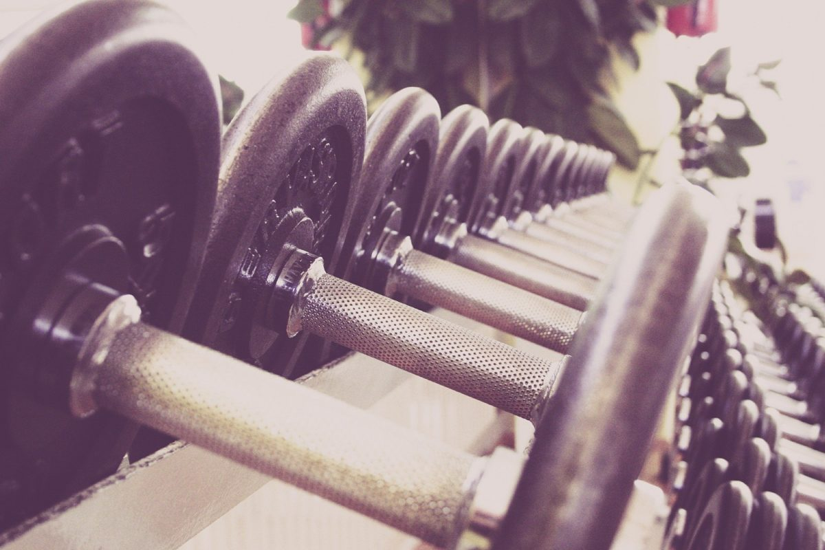 Geld sparen im Fitnessstudio