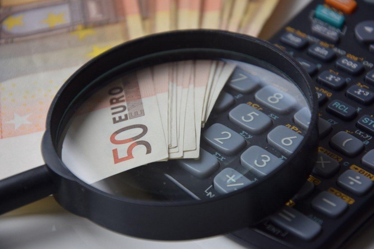 Die Haushaltsbuch Budgetplanung muss jeder machen