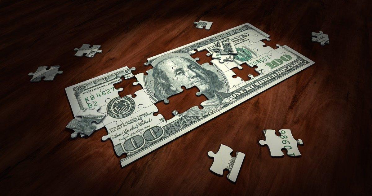Geld kontrollieren mit 3 Methoden